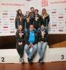 GM-Final und MM Medaillenübergabe Bern 2015